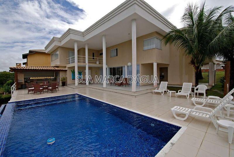 Casa para venda e aluguel Rua Madre Joana de Gusmão,Centro, São José - R$ 2.500.000 - 0015 - 1