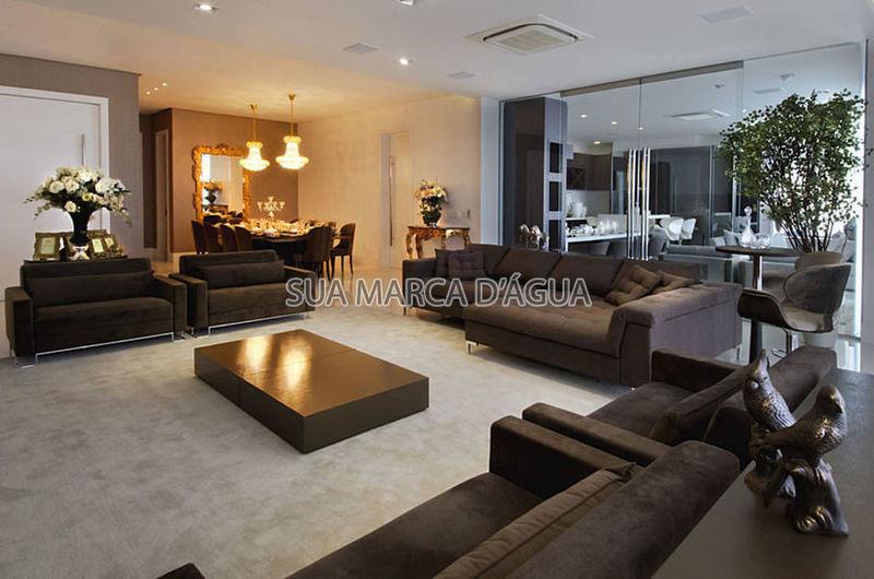 Apartamento para venda e aluguel Rua Guaíra,Vila Sarapuí, Duque de Caxias - 000233 - 1