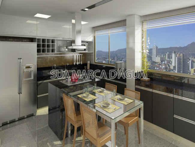 Apartamento 3 quartos para venda e aluguel Bom Jesus, Porto Alegre - 0009 - 5