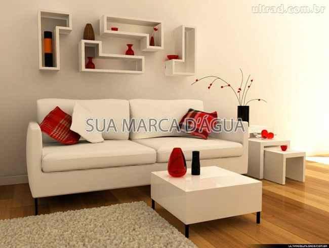 Apartamento 3 quartos para venda e aluguel Bom Jesus, Porto Alegre - 0009 - 4