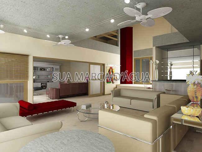 Apartamento 3 quartos para venda e aluguel Bom Jesus, Porto Alegre - 0009 - 3