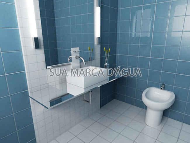 Apartamento 3 quartos para venda e aluguel Bom Jesus, Porto Alegre - 0009 - 10