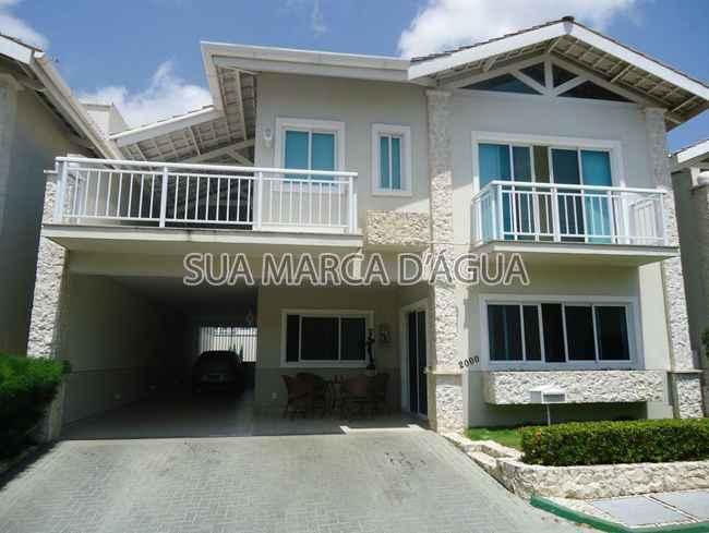 Casa para venda e aluguel Rua José Júlio Sawer,Ponta Verde, Maceió - R$ 1.500.000 - 0014 - 1