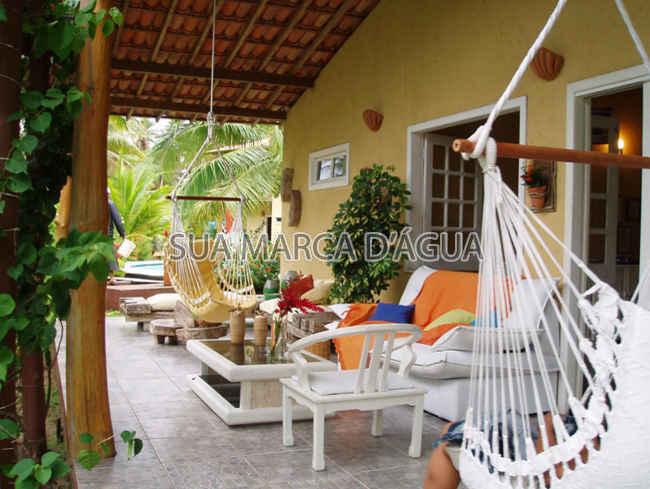 Casa para venda e aluguel Rua José Júlio Sawer,Ponta Verde, Maceió - R$ 1.500.000 - 0014 - 14