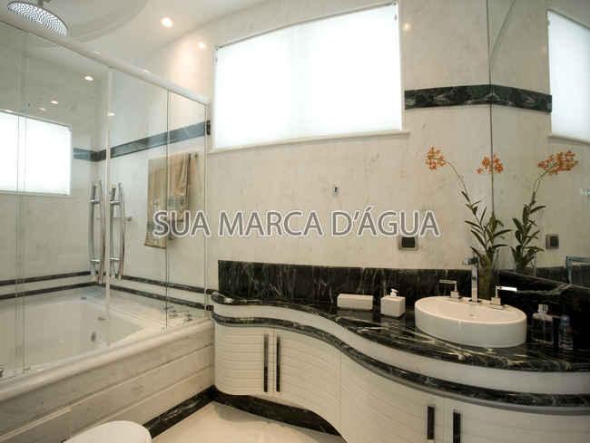 Casa para venda e aluguel Rua Madre Joana de Gusmão,Centro, São José - R$ 2.500.000 - 0015 - 9