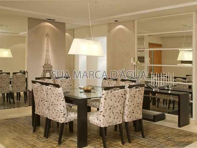 Casa para venda e aluguel Rua Madre Joana de Gusmão,Centro, São José - R$ 2.500.000 - 0015 - 5