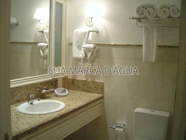 Apartamento para venda e aluguel Rua Guaíra,Vila Sarapuí, Duque de Caxias - 000233 - 5