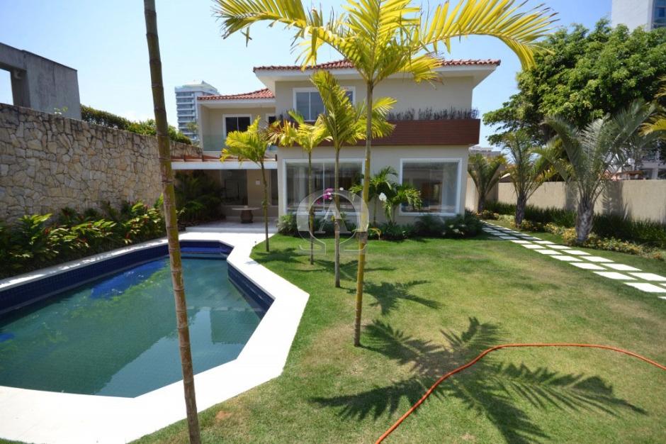 Casa para venda e aluguel Rua Madre Joana de Gusmão,Centro, São José - R$ 2.500.000 - 0015 - 12