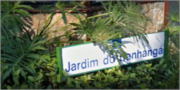 Visão Geral - JARDIM DO ITANHANGÁ - ADM30 - 1
