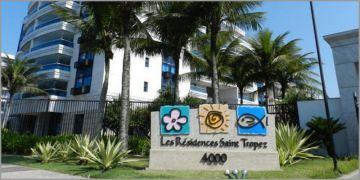 Visão Geral - LÉS RESIDENCES SAINT TROPEZ - ADM41 - 2
