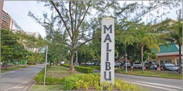 Visão Geral - MALIBU - ADM43 - 1