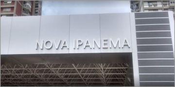 Visão Geral - NOVA IPANEMA - ADM48 - 1