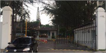 Visão Geral - PARK PALACE - ADM53 - 2