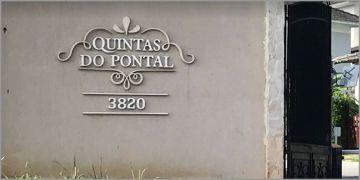 Visão Geral - QUINTAS DO PONTAL - ADM58 - 1