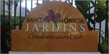 Visão Geral - SANTA MÔNICA JARDINS CONDOMINIUM CLUB - ADM71 - 1